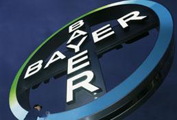 Xarelto Bayers