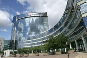 GSK House, Brentford, UK